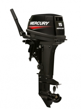 Mercury 15 л.с.